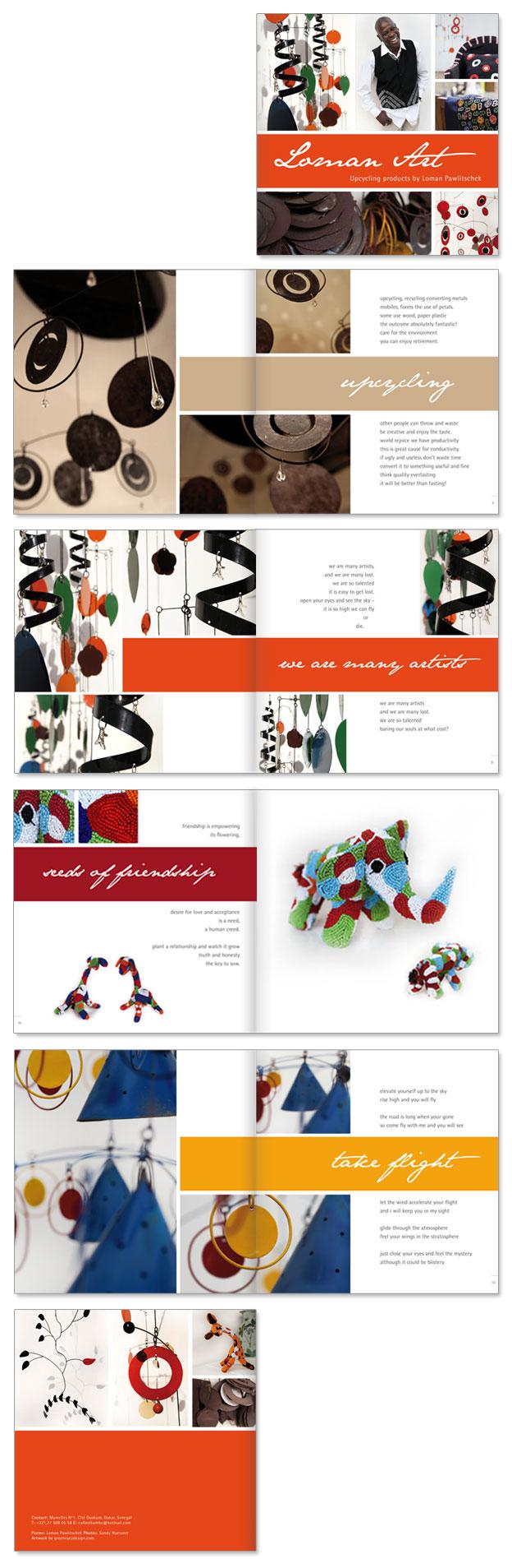 Loman Catalogue
